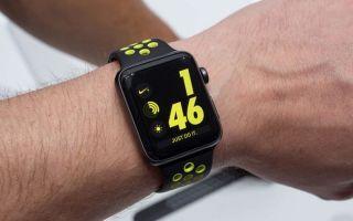 Apple watch nike: обзор отличий дизайна и функций для фитнеса
