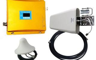 Как выбрать лучший усилитель сигнала сотовой связи (репитер gsm). рейтинг усилителей сотовой связи.
