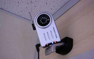Проводные, беспроводные и автономные видеокамеры скрытого наблюдения в квартире, доме или офисе