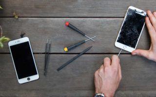 Скоро появятся смартфоны, способные ремонтировать себя сами
