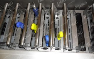 Стерилизатор для ножей и мусатов