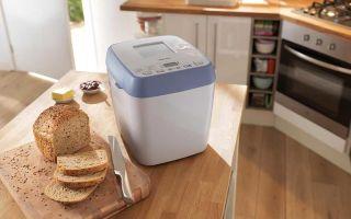 Нужна ли дома хлебопечка, ее плюсы и минусы