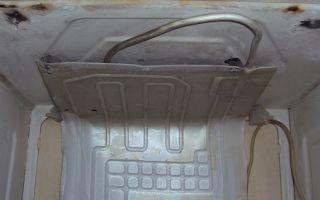 Морозильная камера своими руками: как можно сделать из старого холодильника, ларя или пустого помещения