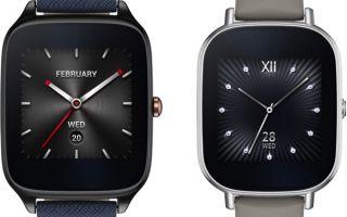 Смарт-часы asus zenwatch 2: внешний вид, программное обеспечение и функционал